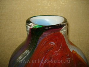 Как сделать из 3 литровой банки вазу своими руками 53