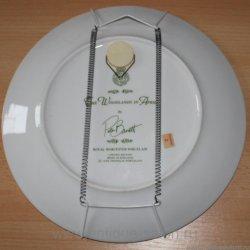 Крепление на тарелку своими руками